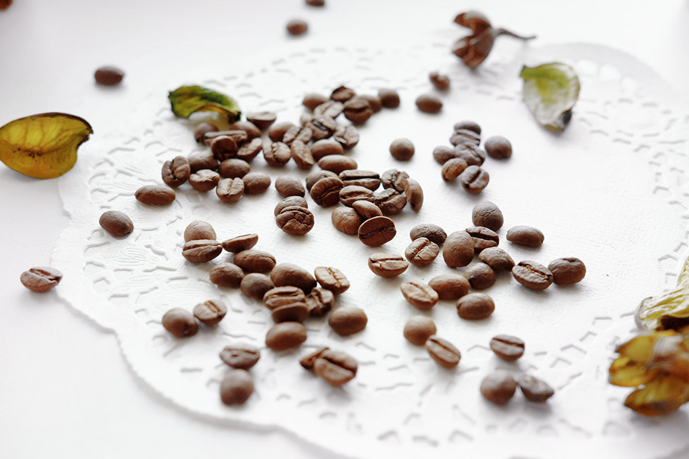 Energy Green Coffee Bean