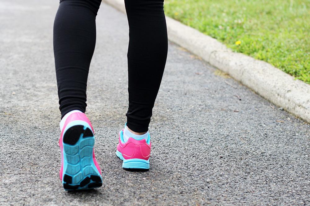 blogger weight loss tip