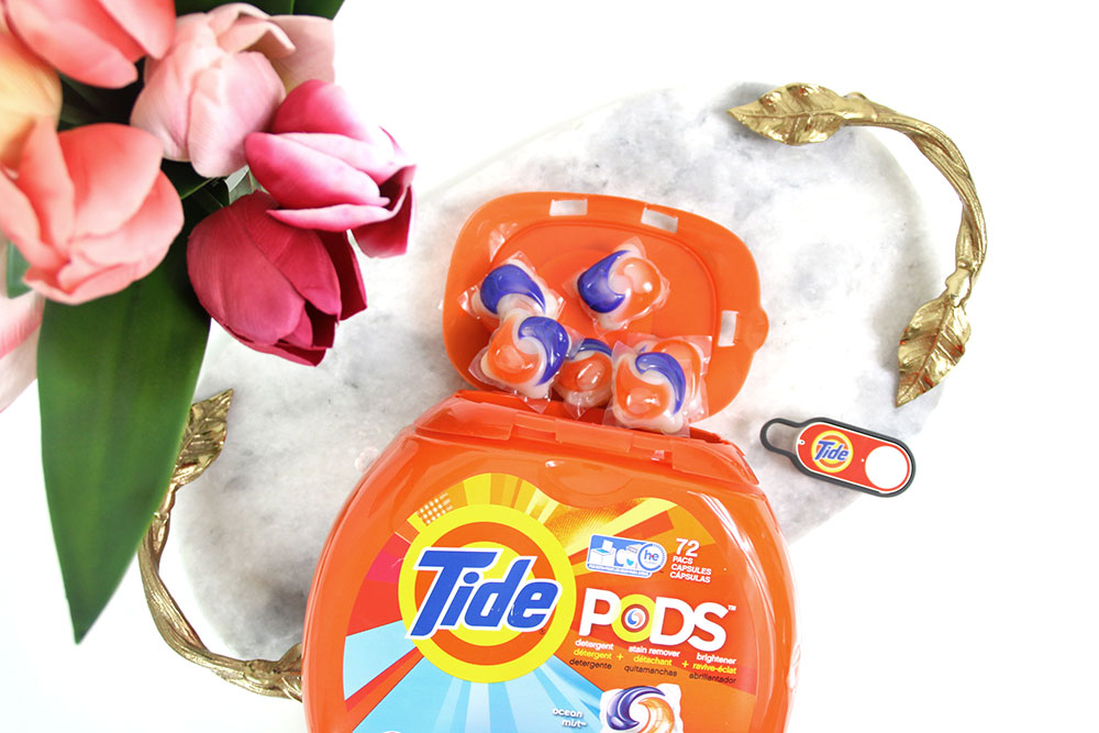 Amazon Tide Pods