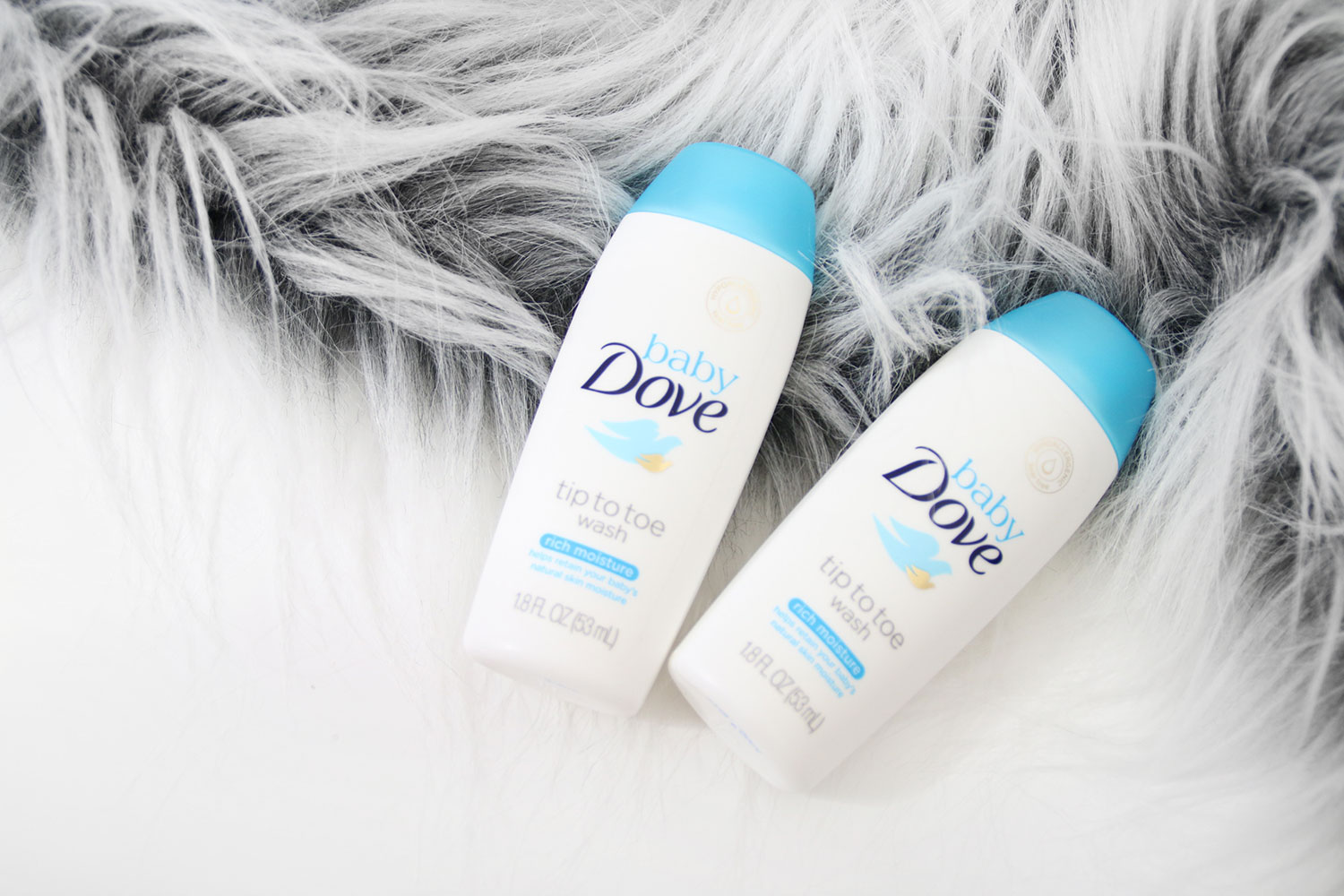 FREE Baby Dove Tip-to-Toe-Wash