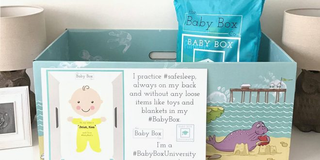 baby box university