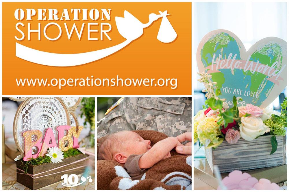 operation shower