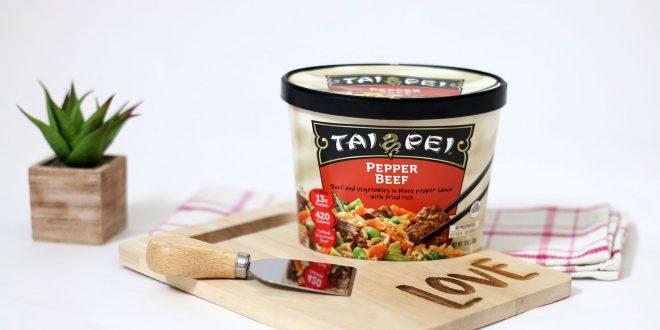 Tai Pei Food